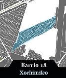 FONCA: Xochimilco - Barrio 18