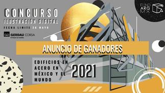 CONCURSO DE ILUSTRACIÓN DIGITAL 2021