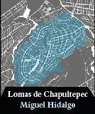 FONCA: Lomas de Chapultepec
