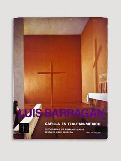 Luis Barragán, Capilla en Tlalpan/México