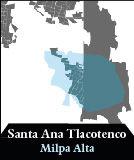 FONCA: Santa Ana Tlacotenco