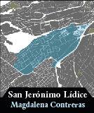 FONCA: San Jerónimo Lídice
