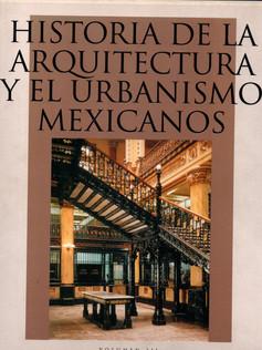 HISTORIA DE LA ARQUITECTURA Y EL URBANIS
