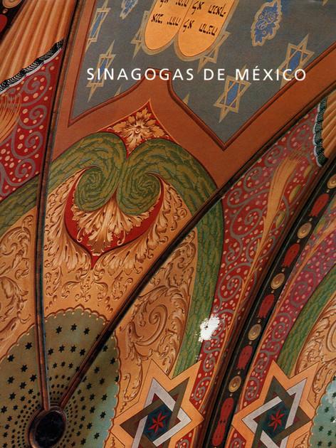 Sinagogas de México