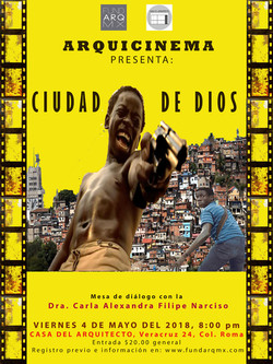 CARTEL CIUDAD DE DIOS-4MAY18-WEB