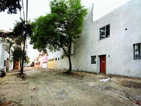 Al rescate de la casa emblema del único Pritzker mexicano