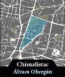 FONCA: Chimalistac