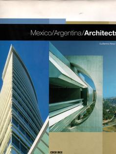 México/Argentina/Architects