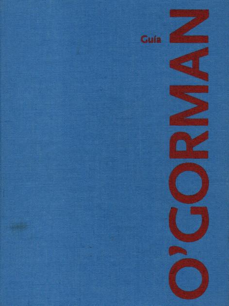 Guía O'Gorman