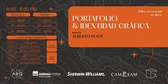 PORTAFOLIO & IDENTIDAD GRÁFICA