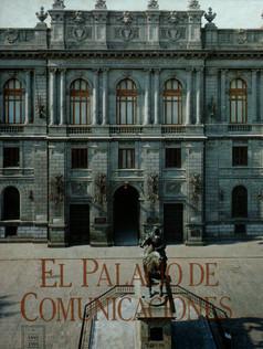 El Palacio de Comunicaciones