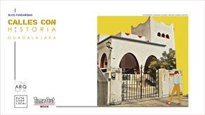 CALLES CON HISTORIA: Guadalajara