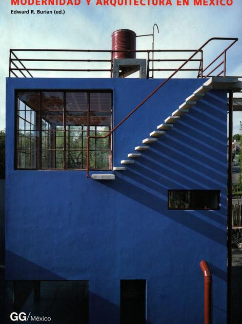 Modernidad y arquitectura en México