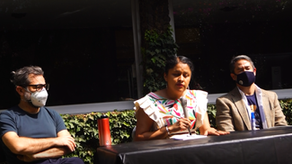 CASA NANCARROW: patrimonio cultural mexicano