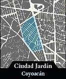 FONCA: Ciudad Jardín