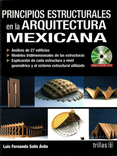 Principios estructurales para arquitectura mexicana