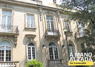 Colonia Roma, 110 años de historia arquitectónica
