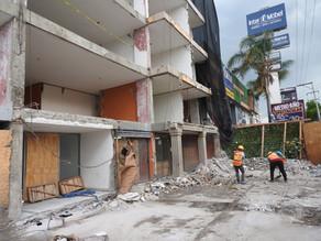 19S: La pérdida del hogar como consecuencia de los sismos y su impacto a grupos vulnerables en CDMX