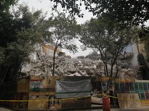 19S: el impacto a la vivienda multifamiliar en la Ciudad de México