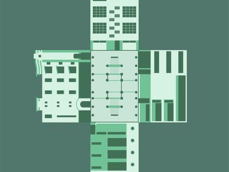 La vivienda en México: Los primeros edificios de vivienda vertical