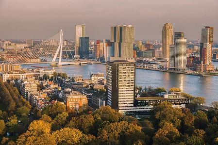 aerial-panorama-of-rotterdam-H92GYMW_edi
