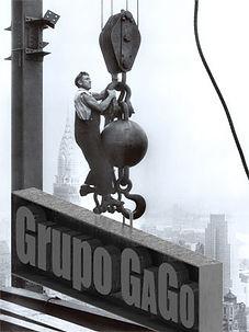 Grupo GAGO Beginings