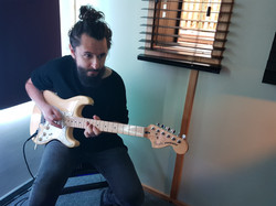 Kilamojo Recording