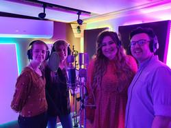 Group Recording