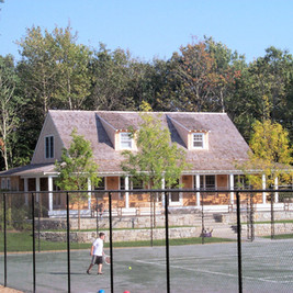 Vineyard Youth Tennis Center