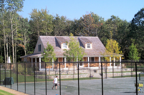 Vineyard Youth Tennis Center