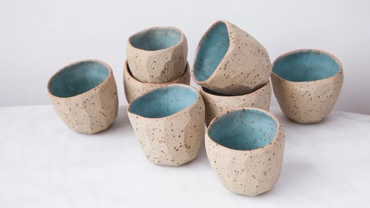 Pinch Pot Ceramic Workshop with Night Owl Pottery