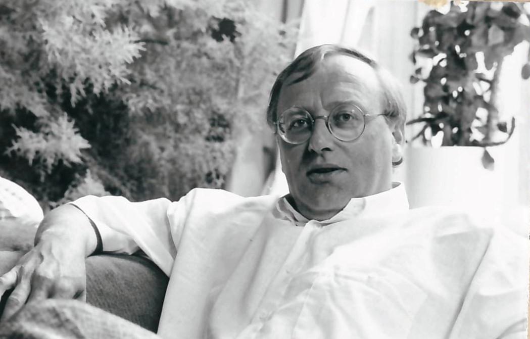 Wim Corbier in 1986