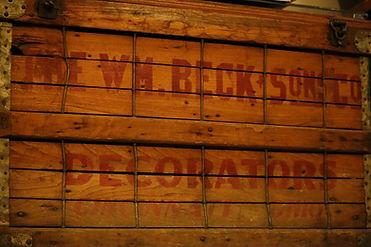 Beck Studios Est 1856