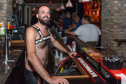 KWBW Mr.Key West Bear 2019 NWM-2236