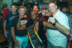 KWBW Mr.Key West Bear 2019 NWM-2673