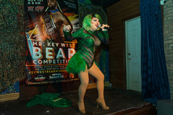 KWBW Mr.Key West Bear 2019 NWM-2563