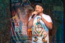 KWBW Mr.Key West Bear 2019 NWM-2392
