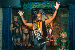 KWBW Mr.Key West Bear 2019 NWM-2647