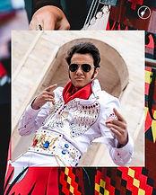 Elvis Presley no rock in rio