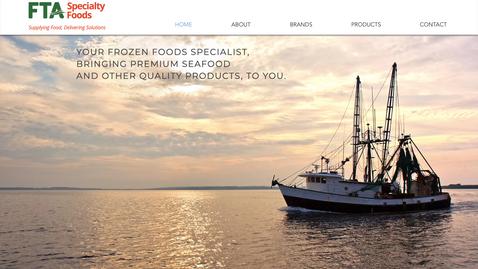 FTA Specialty Foods