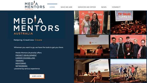Media Mentors Australia