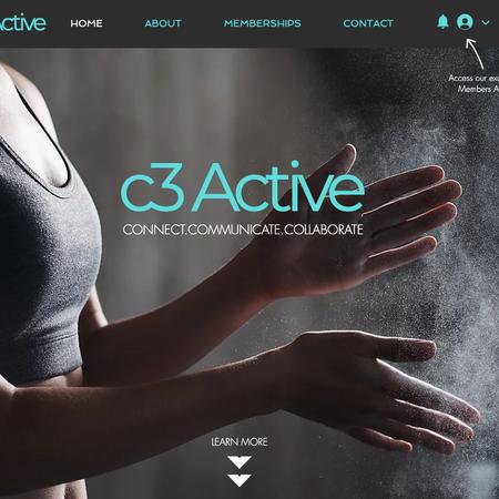 c3active.com