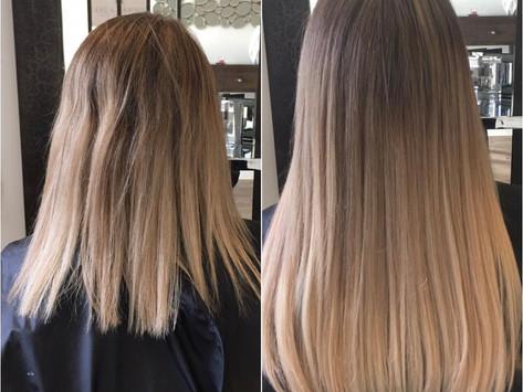 Premium Hair Extensions