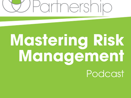 Wendy Phillis - Mastering Risk Management podcast