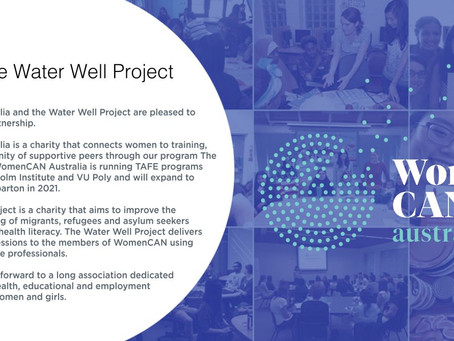 The Water Well Project