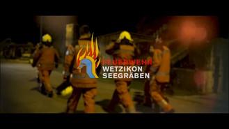 Feuerwehr Wetzikon Seegräben