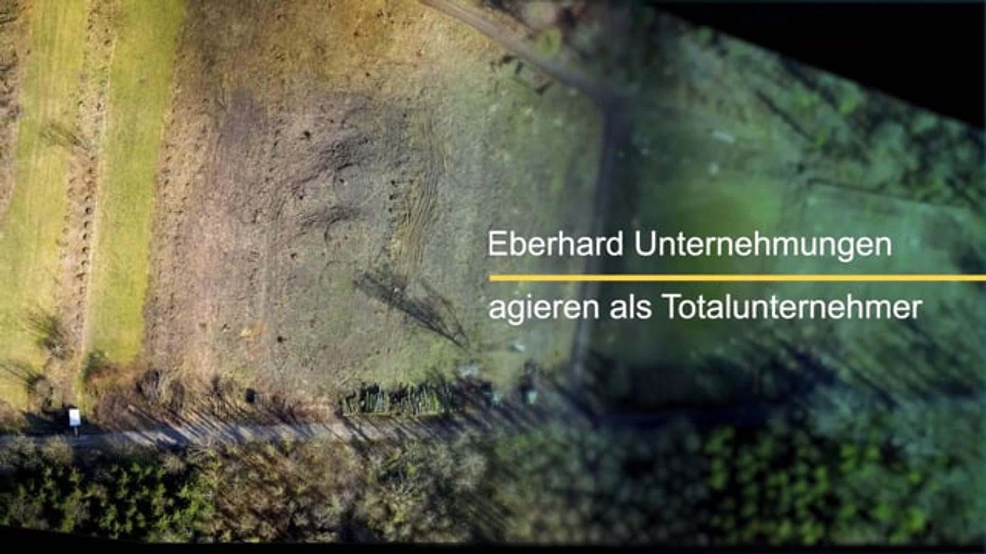 Eberhard Unternehmungen
