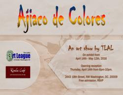 Ajiaco de Colores