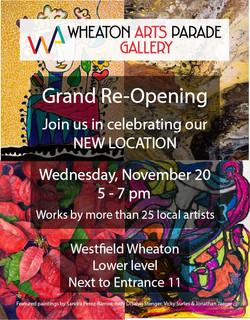 WAP Gallery