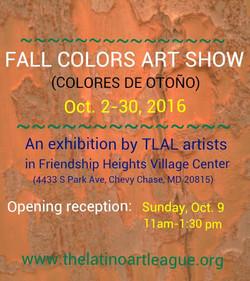 TLAL Fall Colors
